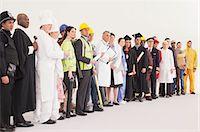 Diverse workforce Stock Photo - Premium Royalty-Freenull, Code: 6113-07730711