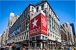 Macy's, New York City, New York, USA