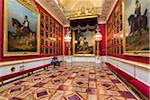 Military Hall, The Hermitage, St. Petersburg, Russia