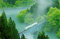 fantastically - Fukushima Prefecture, Japan Stock Photo - Premium Rights-Managednull, Code: 859-07783245