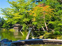 Ishikawa Prefecture, Japan Stock Photo - Premium Rights-Managednull, Code: 859-07783262