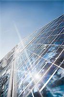solar power - Solar panels, Bavaria, Germany Stock Photo - Premium Royalty-Freenull, Code: 6121-07810088