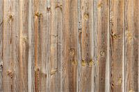 Close-up of wooden wall, France Stock Photo - Premium Royalty-Freenull, Code: 600-07844403