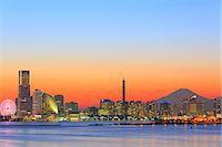 fantastically - Kanagawa Prefecture, Japan Stock Photo - Premium Royalty-Freenull, Code: 622-07911601