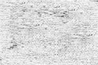 Texture of white brick wall Stock Photo - Royalty-Freenull, Code: 400-07919615
