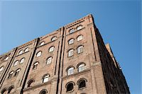 Warehouse building being converted to apartments, Williamsburg, Brooklyn, New York City, New York, USA Stock Photo - Premium Rights-Managednull, Code: 700-08002518