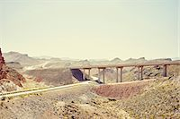View of highway and flyover,  Hoover Dam, Nevada, USA Stock Photo - Premium Royalty-Freenull, Code: 614-08120045