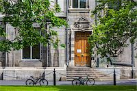 Trinity College, Dublin, Leinster, Ireland Stock Photo - Premium Rights-Managednull, Code: 700-08146299