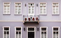 Windows in Greece. Stock Photo - Royalty-Freenull, Code: 400-08151290