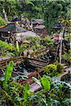 Gunung Kawi Temple, Sebatu, Bali, Indonesia