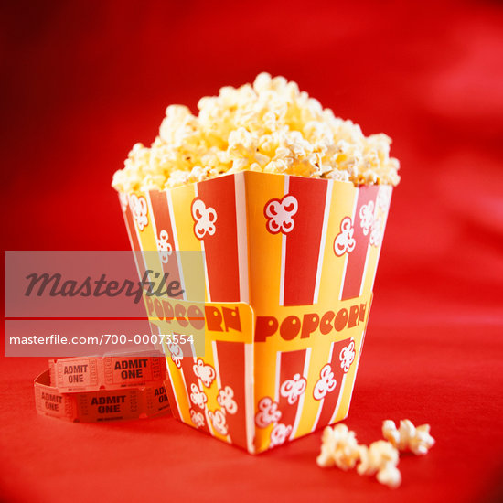 Movie theater popcorn recipes