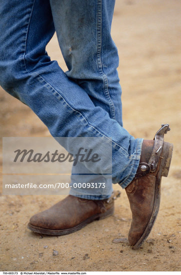 cowboy in boots coltford boots