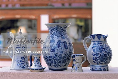 Betschdorf keramik