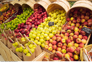 Grocery Store    Stock Photo - Premium Rights-Managed, Artist: Roy Ooms, Code: 700-00520363