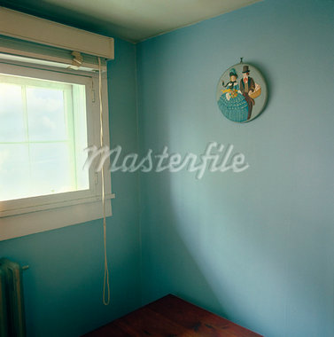 Interior of Room    Stock Photo - Premium Rights-Managed, Artist: Tom Collicott, Code: 700-00933622