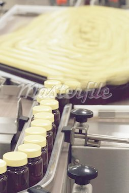 Medicine Manufacturing Stock Photo - Premium Royalty-Freenull, Code: 621-01006087