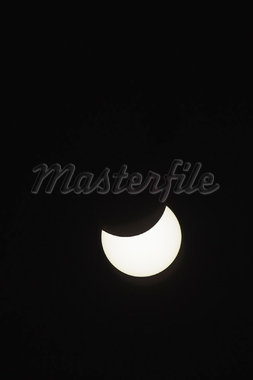 Solar Eclipse    Stock Photo - Premium Rights-Managed, Artist: F. Lukasseck, Code: 700-01043796