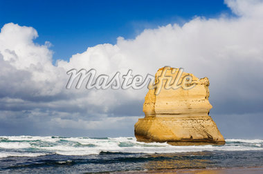 The Twelve Apostles, Port Campbell National Park, Great Ocean Road, Victoria, Australia    Stock Photo - Premium Rights-Managed, Artist: Jochen Schlenker, Code: 700-01200111
