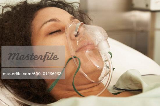 medical sleep breathing masks