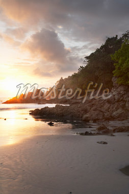 Beach    Stock Photo - Premium Rights-Managed, Artist: SEED9, Code: 700-01955527