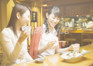 Women in Pub Stock Photo - Premium Royalty-Freenull, Code: 669-02107084