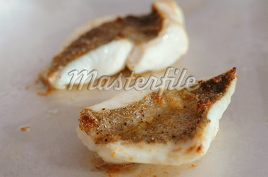John Dory Fillets    Stock Photo - Premium Rights-Managed, Artist: foodanddrinkphotos, Code: 824-02293218
