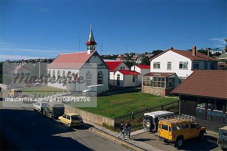 Falkland catholic singles
