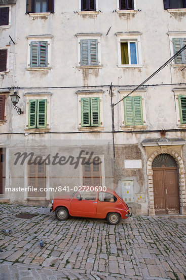 Rovinj, Istria, Croatia, Europe    Stock Photo - Premium Rights-Managed, Artist: Robert Harding Images, Code: 841-02720690