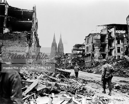 is germany responsible for world war How can germany be most responsible for the war when austria, serbia, russia, beglium and france all mobilized before germany finally declared war [3] this alone cleary shows that germany was not most responsible for ww1.