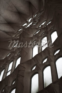 La Sagrada Familia, Barcelona, Catalonia, Spain Stock Photo - Premium Rights-Managed, Artist: Arian Camilleri          , Code: 700-02973269