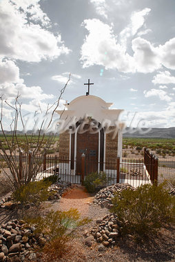 Cemetery, Presidio, Presidio County, West Texas, Texas, USA Stock Photo - Premium Rights-Managed, Artist: Mark Peter Drolet        , Code: 700-03017496