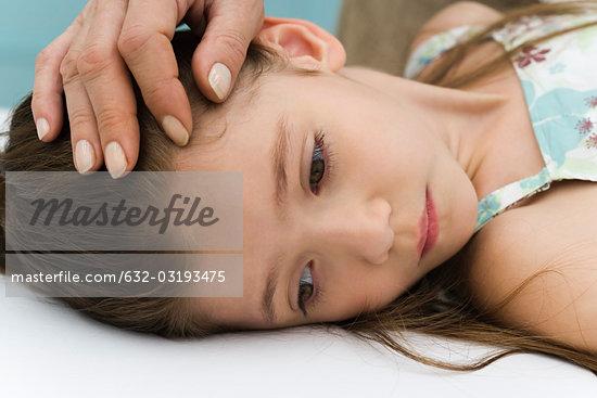 Forehead Disease