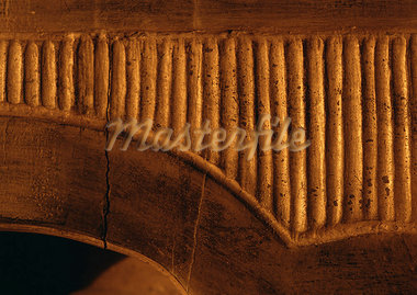 Gilded frieze, extreme close up Stock Photo - Premium Royalty-Freenull, Code: 696-03398306
