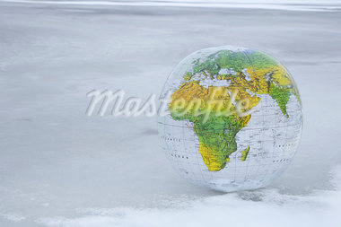 Global Warming Stock Photo - Premium Royalty-Free, Artist: photo division, Code: 600-03445169