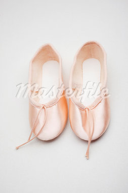 Child's Ballet Shoes Stock Photo - Premium Rights-Managed, Artist: Michael Clement, Code: 700-03451640