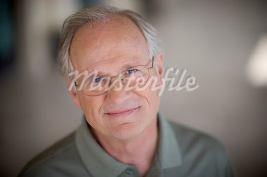 Portrait of Man Stock Photo - Premium Rights-Managed, Artist: Dana Hursey, Code: 700-03596317
