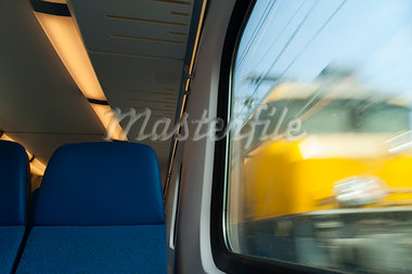 Train, Valkenburg aan de Geul, Limburg, Netherlands Stock Photo - Premium Rights-Managed, Artist: Emanuele Ciccomartino, Code: 700-03698226