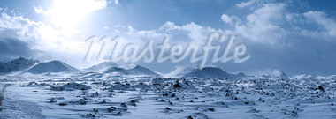 Lava Field and Mountains from Snaefellsnes Peninsula, Northwest Region, Iceland Stock Photo - Premium Royalty-Free, Artist: Atli Mar Hafsteinsson, Code: 600-03836440