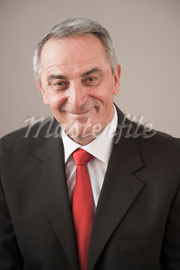 Portrait of Businessman Stock Photo - Premium Royalty-Free, Artist: Uwe Umsttter, Code: 600-03901070