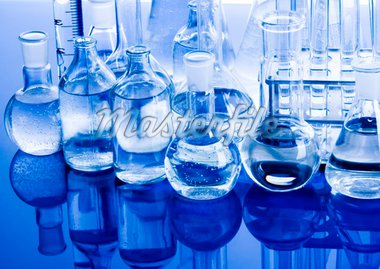 A laboratory is a place where scientific research and experiments are conducted. Laboratories designed for processing specimens, such as environmental research or medical laboratories will have specialised machinery (automated analysers) designed to process many samples. Stock Photo - Royalty-Free, Artist: JanPietruszka, Code: 400-03934340