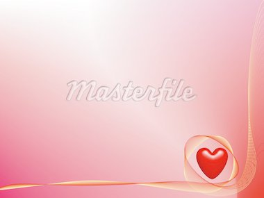 Abstract Background - Be My Valentine Stock Photo - Royalty-Free, Artist: icefront, Code: 400-03964471