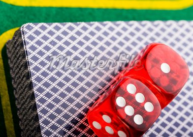 In the casino Stock Photo - Royalty-Free, Artist: JanPietruszka, Code: 400-04002102