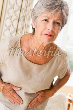 Woman Feeling Unwell Stock Photo - Royalty-Free, Artist: MonkeyBusinessImages, Code: 400-04047734