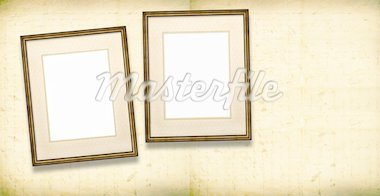 Picture Frame Stock Photo - Royalty-Free, Artist: janaka, Code: 400-04222254