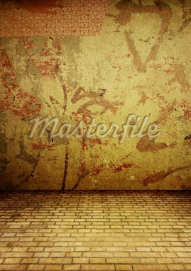 detailed textured grunge background,may use as background    Stock Photo - Royalty-Free, Artist: ilolab                        , Code: 400-04270626