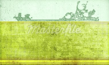 Grunge wallpaper with space for your design Stock Photo - Royalty-Free, Artist: ilolab                        , Code: 400-04364973
