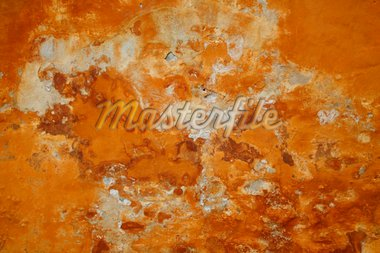 Beautiful 500 years old painted wall. Stock Photo - Royalty-Free, Artist: CrazyD                        , Code: 400-04511414