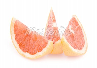 grapefruit Stock Photo - Royalty-Free, Artist: spaxiax                       , Code: 400-04916539