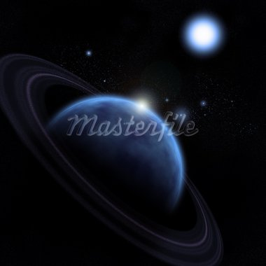 Planet Stock Photo - Royalty-Free, Artist: rolffimages                   , Code: 400-05120939