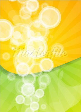 Vector abstract illustration for your design project Stock Photo - Royalty-Free, Artist: antishock                     , Code: 400-05351444
